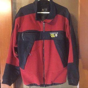 Mountain Hardware Windstopper Fleece jacket